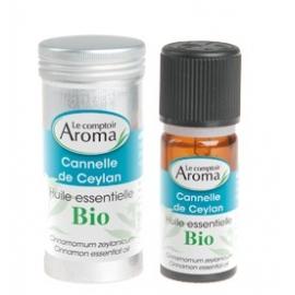Le Comptoir Aroma Huile Essentielles Bio Cannelle 5 ml