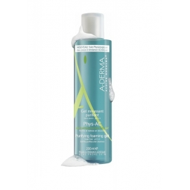 Aderma  Phys-AC Gel moussant Purifiant 200 ML
