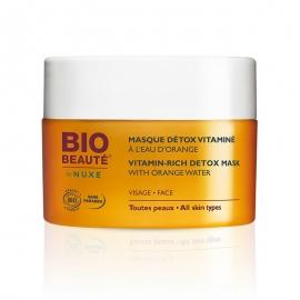 Nuxe Bio Beauté Masque Detox 50 ml
