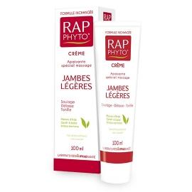 Rap Phyto jambes Légères Crème 100 ml