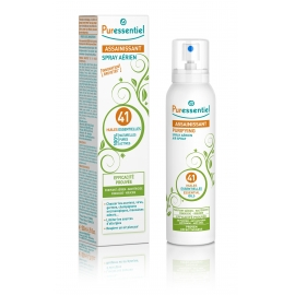 Puressentiel Assainissant - Spray Aux 41 Huiles Essentielles 200 ML