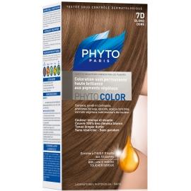 Phyto PhytoColor coloration permanente 7D Blond Doré