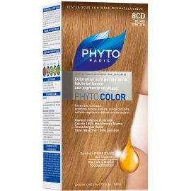 Phyto PhytoColor coloration permanente 8CD Blond venitien