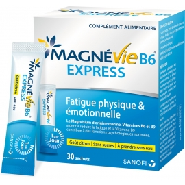 MagnéVie B6 Express 30 Sticks