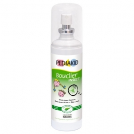 Pediakid Bouclier Insect Bio Spray 100 ml