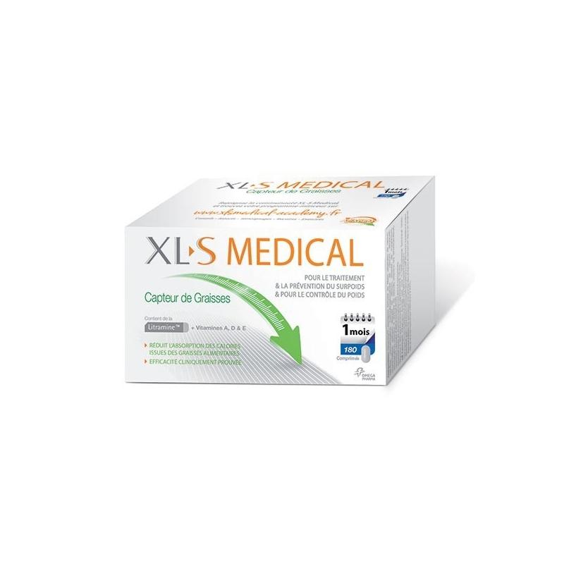 xls-medical-capteur-de-graisse-180-comprimes
