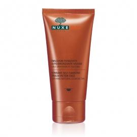 Nuxe Sun Emulstion Fondante Auto-bronzante Visage 50 ml
