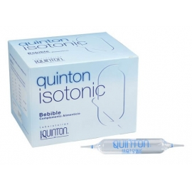 Quinton Isotonic 30 Ampoules