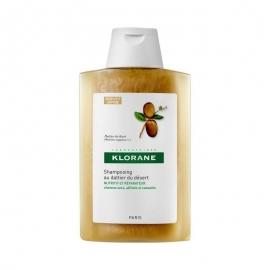 Klorane Capillaire Shampoing Au Dattier Du Désert 400 ml