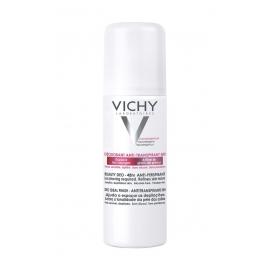 Vichy Déodorant Anti-Transpirant 48H Anti-repousse Aérosol 125 ml