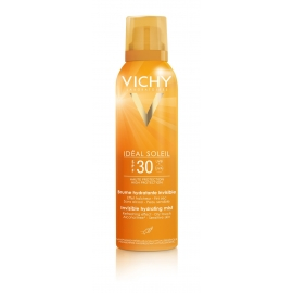 Vichy Ideal Soleil spf 30 brume hydratante invisible 200 ML