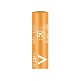 Vichy Ideal Soleil IP50+ visage et zones sensibles 9g