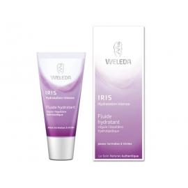 Weleda Iris Fluide Hydratant 30 ml