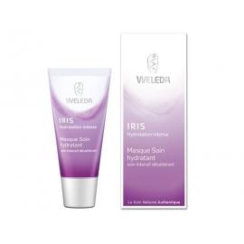 Weleda Iris Masque Soin Hydratant 30 ml