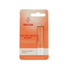Weleda Soin des Levres Bio Everon Stick 4,8 G