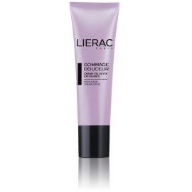 Lierac Gommage Douceur Crème Veloutée Exfoliante 50 ml