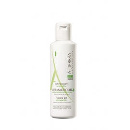Aderma Dermalibour+ Gel Moussant 250 ml