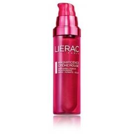 Lierac Magnificence Crème Rouge Soin embellisseur retexturisant 50 ML