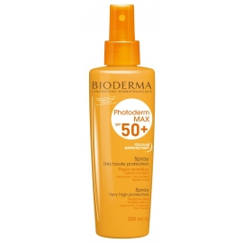 Bioderma Photoderm MAX Spray SPF 50+ 200 ML