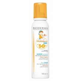 Bioderma Photoderm KID mousse SPF 50+ 150 ML