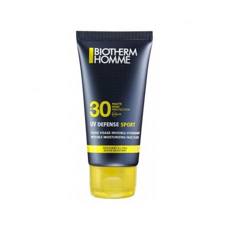 Biotherm Homme UV Défense Sport Spf 30 50 ml