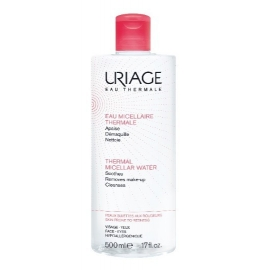 Uriage Eau Micellaire Thermale 500 ml