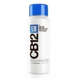 CB12 Bain de Bouche Haleine Menthe 500 ml