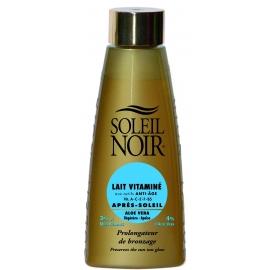 Soleil Noir Lait Vitaminé Après-Soleil 150 ml