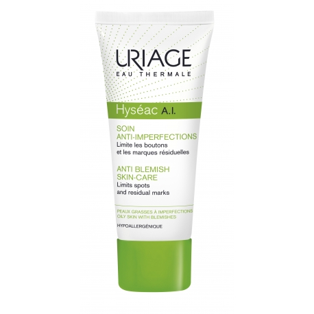 Uriage Hyséac A.I 40 ml