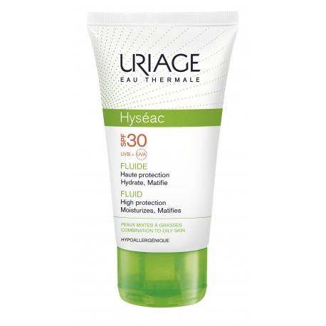 Uriage Hyséac Fluide Spf30 50 ml