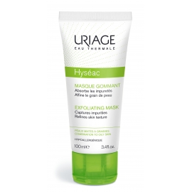 Uriage Hyseac Masque Gommant 100 ml