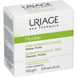 Uriage Hyséac Pain Dermatologique  100 gr