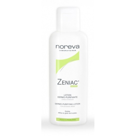 Noreva Zeniac Lotion dermo-purifiante 125 ml