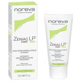 Noreva Zeniac Soin kérato-régulateur intensif LP fort 30 ML