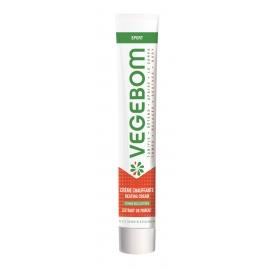 Vegebom Crème chauffante 40 ml