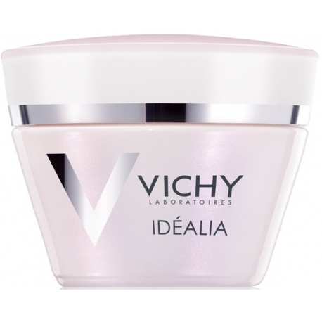 Vichy Idealia Crème de Lumiére Lissante peaux normales à mixtes 50 ml