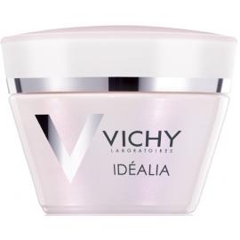 Vichy Idealia Crème de Lumière Lissante Peaux Sèches 50 ml