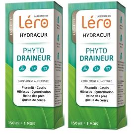 Léro HYDRACUR Phyto Draineur  2 x 150 ml