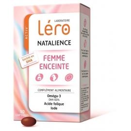 Léro NATALIENCE Femme Enceinte 90 Capsules