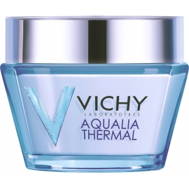 Vichy Aqualia Thermal Crème Riche Hydratation dynamique pot 50 ML