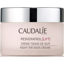 Caudalie Resveratrol Crème Tisane de Nuit 50 ML