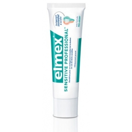 Elmex Dentifrice Sensitive Professional 75 ml