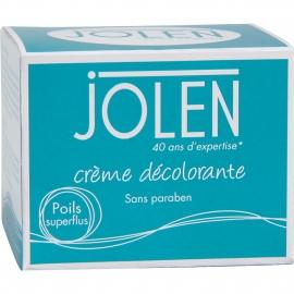 Jolen Crème décolorante 125 ML activateur 30g