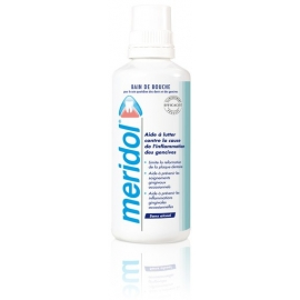 Meridol Bain de Bouche Protection Gencives 400 ml