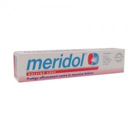 Meridol Dentifrice Haleine Sûre 75 ml