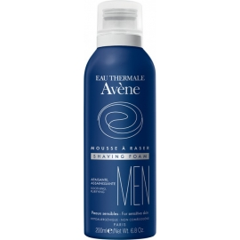 Avène Men Mousse à Raser 200 ML