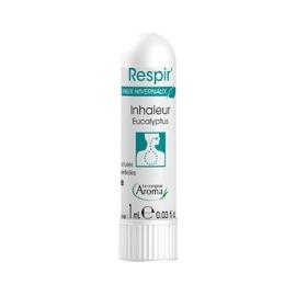 Le Comptoir Aroma Inhaleur Respir' Eucalyptus 1 ML