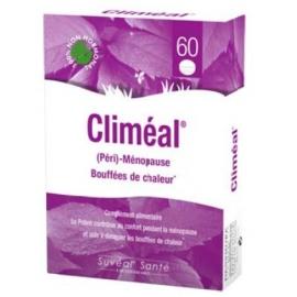 Suvéal Santé Climéal 60 comprimés