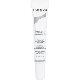 Noreva Norelift Chrono-Filler Crème de nuit anti-rides lissante 40 ML