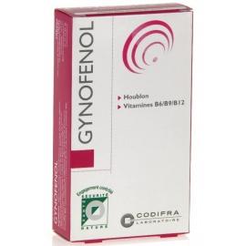 Codifra Gynofénol - Ménopause 30 Gélules